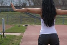 Can I Get in Shape Without Losing My Hourglass Figure? | LIVESTRONG.COM