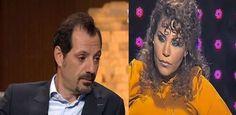 فيديو/احلام تشتم الاعلامي اللبناني عادل كرم في برنامج