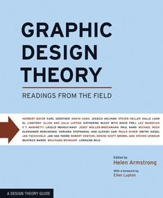Graphic Design Theory: Readings from the Field (Princeton Architectural Press, 2009)