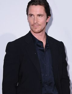 christian bale GOOD LORD YISUS
