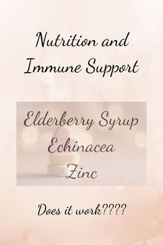 Does Elderberry Syrup really help you stay well? Are the claims about Echinacea real? Does zinc shorten a cold? Finally learn the truth! Elderberry And Zinc, Elderberry Benefits, Elderberry Juice, Zinc Benefits, Health Benefits, Natural Health Tips, Natural Cures, Women's Health, Health And Wellness