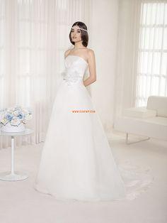 "Bridal dress by "" 2014 Delsa Fashion colection"" Elegant, Bridal Dresses, One Shoulder Wedding Dress, Collection, Technology, Photos, Fashion, Fashion Styles, Flowers"