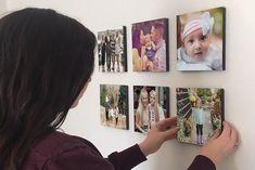 Sweet Pix Photo Art Tile Prints | Stick Your Pics to Your Walls Photo Tiles, Picture Tiles, Tile Art, Decorating Your Home, Photo Art, Photos, Pictures, Walls, Art Prints