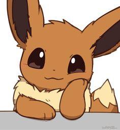 Pokemon Go, Giratina Pokemon, Pokemon Eeveelutions, Eevee Evolutions, Pokemon Comics, Pokemon Fan Art, Pokemon Mignon, Eevee Cute, Cute Kawaii Animals