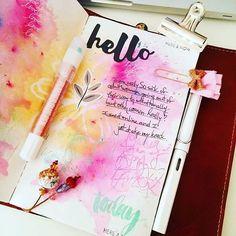 #Repost @bonitarosek ・・・#primaplannergluepen #travelersnotebook #travelersnotebooks #plannerlove #liveinspired #artjournal #iamascribe #artjournaling #mixedmedia #planner #watercolor #watercolors #bohochic #myprimaplannerembellishments #roseclip