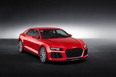 Audi Ciptakan Mobil Sport Turing Dalam Jumlah Yang Terbatas! - http://www.wartasaranamedia.com/audi-ciptakan-mobil-sport-turing-dalam-jumlah-yang-terbatas.html