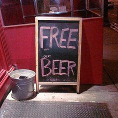 Гении рекламы баров