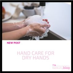 In times of social distancing, when we have to wash and disinfect our hands more than ever, the question is: do you know how to take good care of your hands?  Check the new post on My Beauty Blog 😍   #cosmetics #skincare #blog #beauty #beautyblog #onlineshop #onlinestore #instabeauty #mybeautyblog #mybeautybloom Hand Hygiene, Skincare Blog, Hand Care, Dry Hands, My Beauty, Skin Care, Cosmetics, Times, This Or That Questions