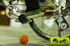 Santiago Bike-polo, Otoño