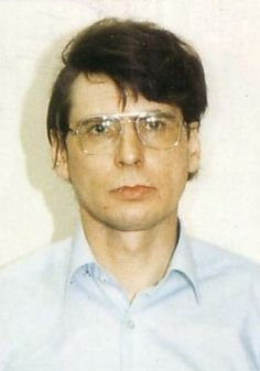 Dennis Nilsen is a convicted serial killer and necrophiliac who killed 15 young men in the and in England. He cut up the bodies of his victims and disposed of them by flushing pieces down the toilet and burning the rest. Dennis Nilsen, Famous Serial Killers, Jeffrey Dahmer, Real Monsters, Evil People, The Victim, Criminal Minds, Mug Shots, True Crime