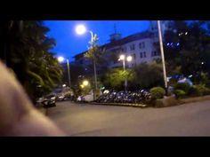 Traveling Experience - South Mumbai Road Drive