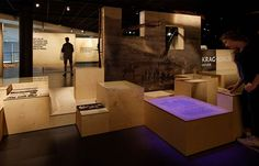 TING is a participatory exhibition on the occasion of the Norwegian Museum of…