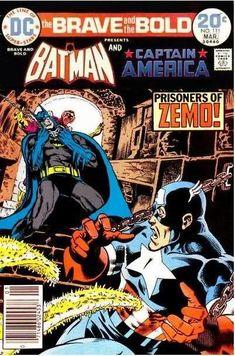 Cover for Captain America (Marvel 1968 serie) [Direct Edition] January 1983 Best Comic Books, Comic Books Art, Comic Art, Book Art, Dc Comics, Batman Comics, Marvel And Dc Crossover, Classic Comics, Marvel Vs