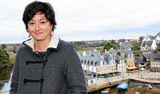 Juliette PETRES Navigatrice Française.