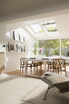 Skylight in the bathroom and laundry would be fabulous