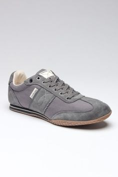 e9ca4286ac0 Mauve and grey sneakers Grey Sneakers