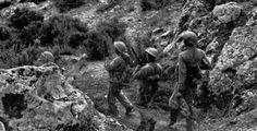 #Liberazione // CDGL Casola Valsenio: La battaglia di Monte Cece