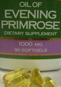 Evening primrose oil.  Try it if you suffer from PMS or menstral cramps