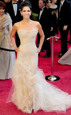 Best Academy Awards Dresses of all Time, Most Famous Oscars Red ...