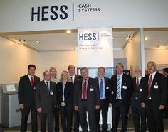 Als Mitglied im GS1 Germany Solution Provider Kreis ist das Gauselmann-Tochterunternehmen HESS darauf bedacht für unterschiedliche Branchen die Umsetzung von Identifikations-, Kommunikations- und Prozessstandards voranzutreiben. Hierbei bezieht sich die Arbeit vor allem auf Bestell- und Liefervorgänge von Produkten und Dienstleistungen.  Gauselmann-Tochterunternehmen HESS wirkt an Schnittstellen-Entwicklung mit