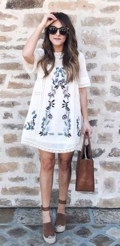 Super Chic Bohemian Style Outfit Ideas33