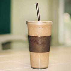 The absolute BEST iced mocha & frappe recipe, ever. Period.