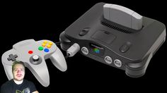 I can believe I ever gave away my Nintendo 64 Nintendo 64, Nintendo Consoles, Windows 10 Games, Castlevania Games, Gamecube Controller, Diddy Kong, Gaming, Mario Kart, Crime