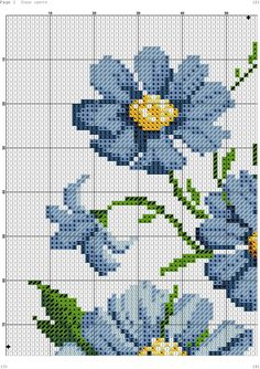 This Pin was discovered by neş Small Cross Stitch, Cross Stitch Flowers, Cross Stitch Kits, Counted Cross Stitch Patterns, Cross Stitch Designs, Cross Stitch Embroidery, Hand Embroidery, Cross Stitch Collection, Pixel Pattern