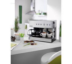 Cafetières & Expressos - Cafetière et expresso MAGIMIX 11423