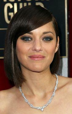 Maquiagem Marion Cotillard – Screen Actors Guild Awards – SAG Awards 2013