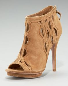 The Hottest New Shoes at Neiman Marcus - July 2011