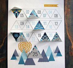 Modern Advent Calendar Printable PDF - Happy Christmas - Noel 2020 ideas-Happy New Year-Christmas Advent Calenders, Diy Advent Calendar, Calendar Printable, Art Calendar, Calendar Ideas, Christmas Countdown, Christmas Crafts, Diy Calendario, Kalender Design