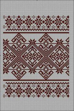 Cross Stitch Borders, Modern Cross Stitch, Cross Stitch Charts, Cross Stitch Designs, Cross Stitching, Cross Stitch Embroidery, Cross Stitch Patterns, Hand Embroidery Designs, Embroidery Patterns