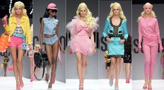Moschino Capsule Collection. Mehr auf madame.de