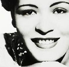 Billie Holiday (1915 - 1959) Billie Holiday was the pre-eminent jazz singer of her day and among the most revered vocalists of the century. Although her brief life was fraught with tragedy, Holiday left a transcendent legacy of recorded work. Her pearly voice, exquisite phrasing and tough-tender persona influenced the likes of Janis Joplin and Diana Ross, among others. Source: http://www.rockhall.com/inductees/billie-holiday/