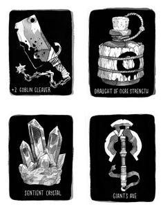 SAM BOSMA: Treasure Chest Interiors