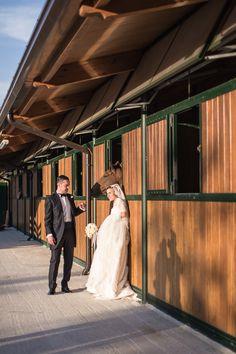 Photography: LoveFolio Wedding Photography - www.lovefolio.biz  Eleonora & Alessandro horse farm wedding on Style Me Pretty  Read More: http://www.stylemepretty.com/destination-weddings/2014/12/10/horse-farm-wedding-in-italy/