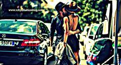 Seguire la #MFW on line, anche e soprattutto tramite le vostre foto, i vostri racconti, gli articoli di giornale, i video e i #tweet e fregarsene altamente di tutto ciò quando ci si sofferma ad ammirare una foto che con la #moda non c'entra assolutamente nulla. C'entra però l' #Amore, la passione, la carne, lo stomaco e gli occhi..…e gli abbracci…maledetti #abbracci! #hug #love #kiss new #post  now on my #fashion #blog www.robyzlfashionblog.com