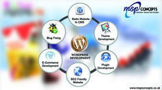 WordPress has plenty of themes, plugins and other tools which if used properly, can produce awesome results. So if you are planning to use WordPress for your own needs, you should be getting in touch with a #WordPress_development_company in #UK with your huge requirements.