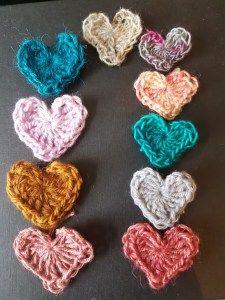 Crochet Earrings, Floral, Jewelry, Jewlery, Jewerly, Flowers, Schmuck, Jewels, Jewelery