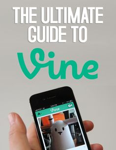 Vine is a lot of fun! These pro tips will help you be a Vine video master.