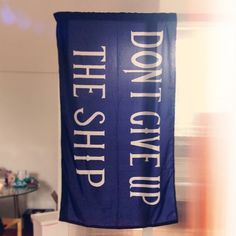 flag from Huckberry