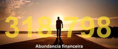 Abundância Financeira 318 798