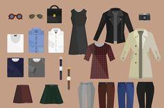 How To Simplify Your Wardrobe Each Season Like A Pro