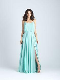 4c59bc20a5 Style  1502. Allure Bridesmaid DressesWedding ...
