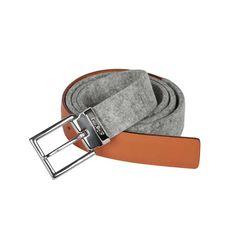 diFeltro Tuscany Felt Belt http://difeltro.com/products.php#belt-tuscany