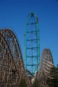 Six Flags NJ. Dan and I are dying to go on this. Maybe when we visit mom in NY.