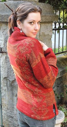 Ravelry: Sotto Voce pattern by Moira Engel http://www.ravelry.com/patterns/library/sotto-voce
