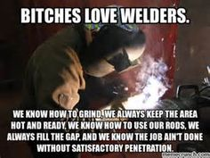 welder memes - yahoo Image Search Results
