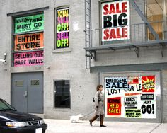 Kim Beck / Everything Must Go